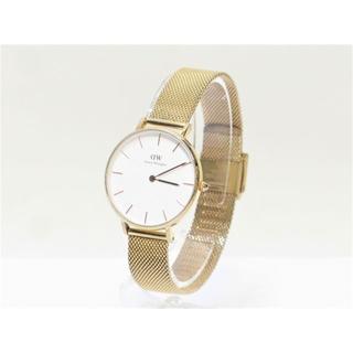 ダニエルウェリントン(Daniel Wellington)のダニエルウェリントン 腕時計 メンズ&レディース クオーツ DW(腕時計(アナログ))