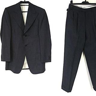 ユナイテッドアローズ(UNITED ARROWS)のユナイテッドアローズ シングルスーツ 42 L(セットアップ)