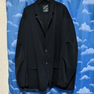 ダイワ(DAIWA)のdaiwa pier39 ジャケット ブラック Lサイズ 送料無料(テーラードジャケット)