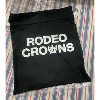 ロデオクラウンズ(RODEO CROWNS)のRODEO CROWNS ノベルティー(その他)