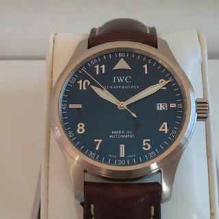 IWC - IWCマーク15スピットファイア美品