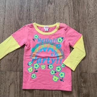 ANAP Kids - 【ANAP 】ロンTシャツ