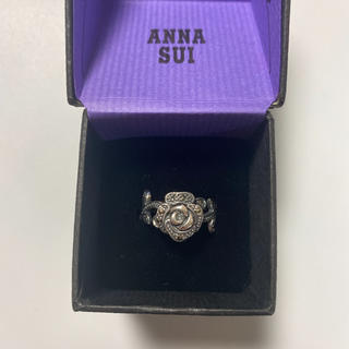 アナスイ(ANNA SUI)のANNA SUI リング(リング(指輪))