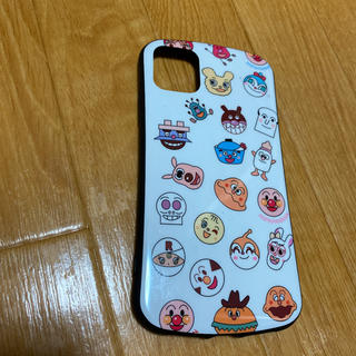 アンパンマンiPhoneケース