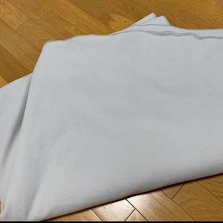 ムジルシリョウヒン(MUJI (無印良品))の【無印良品】ラグ毛布(毛布)