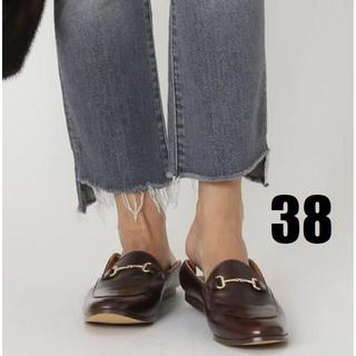 DEUXIEME CLASSE - 新品【CAMINANDO/カミナンド】BIT SLIP ON 38