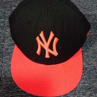 ニューエラー(NEW ERA)のニューエラ★キャップ【52センチ】(帽子)