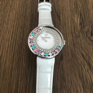 SWAROVSKI - スワロフスキー 腕時計