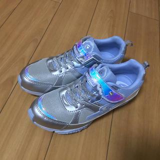 MOONSTAR  - スーパースター ムーンスター 20.0EE 20cm スニーカー女の子運動靴20
