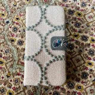 ミナペルホネン(mina perhonen)のミナペルホネン  iPhone8 携帯ケース (雑貨)