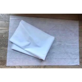 大きめ不織布カバー 保存袋など用途色々♪ 5枚セット(日用品/生活雑貨)