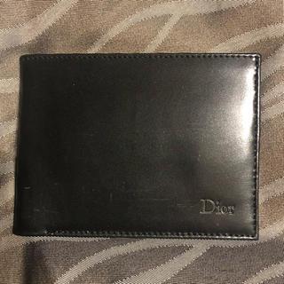 Christian Dior - Dior * ヴィンテージ  折財布 ♡正規品♡