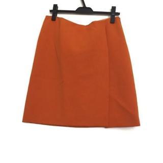 ドルチェアンドガッバーナ(DOLCE&GABBANA)のドルチェアンドガッバーナ スカート 40 M(その他)