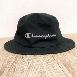 チャンピオン(Champion)のチャンピオン champion バケットハット 帽子 (ハット)