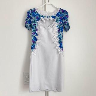 デイジーストア(dazzy store)のキャバ嬢 ドレス ワンピース キャバドレス ナイトドレス タイト 大人 キャバ(ナイトドレス)