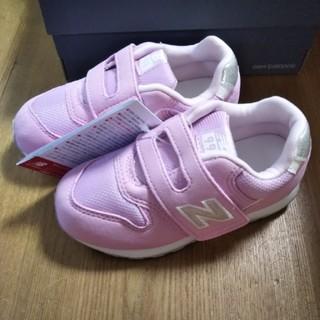 New Balance - ニューバランス 996 新品 ローズ ピンク 16cm