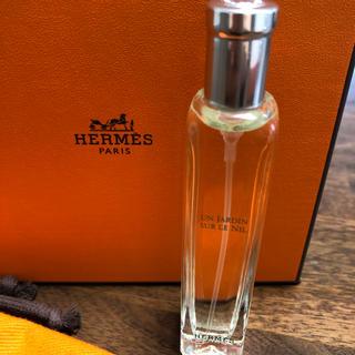 Hermes - ナイルの庭 新品未使用