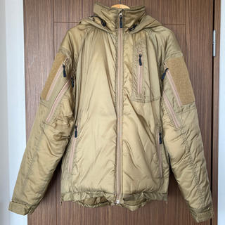 W)taps - XS 美品 BEYOND CLOTHING A7 COLD ジャケット