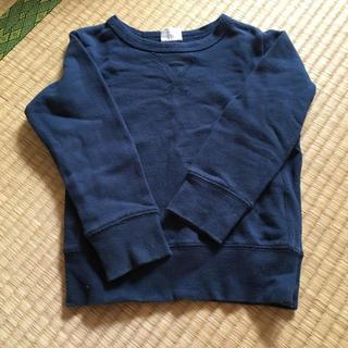 ブリーズ(BREEZE)の値下げ ブリーズトレーナー100(Tシャツ/カットソー)