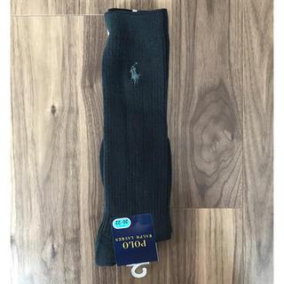 ポロラルフローレン(POLO RALPH LAUREN)の定価1320円ポロラルフローレン靴下20から22サイズ(その他)