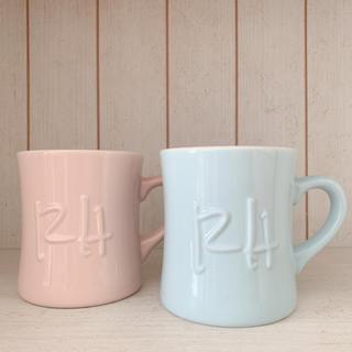 ロンハーマン(Ron Herman)のロンハーマン ペアマグカップ(食器)