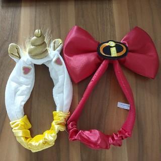 Disney - Disney ヘアバンド