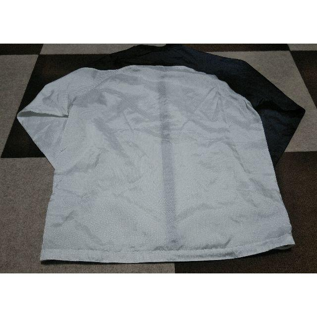 UNDER ARMOUR(アンダーアーマー)のアンダーアーマー ナイロンジャケット 白 メンズのジャケット/アウター(ナイロンジャケット)の商品写真