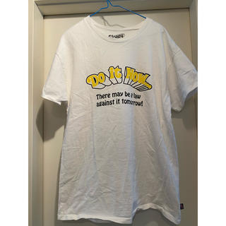 6 ROKU 2020SS sloppy Tシャツ👈💥(Tシャツ(半袖/袖なし))