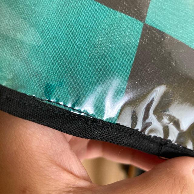 鬼滅の刃 ランドセル ランドセルカバー キッズ/ベビー/マタニティのこども用バッグ(ランドセル)の商品写真