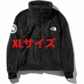 THE NORTH FACE - 【XLサイズ】アンタークティカバーサロフトジャケット ブラック