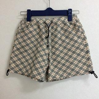 BURBERRY - BURBERRY パンツ Size130cm