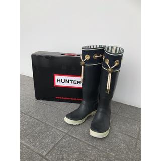 ハンター(HUNTER)のHUNTERハンター 希少 レインブーツ (レインブーツ/長靴)