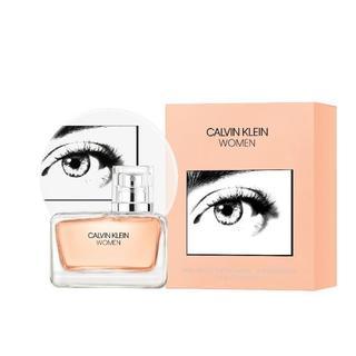 カルバンクライン(Calvin Klein)の2019年新作カルバン クライン ウーマン インテンス EDP 試供品サンプル(香水(女性用))