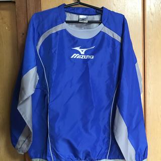 ミズノ(MIZUNO)のサッカーウェア160ウインドブレーカー(ジャケット/上着)