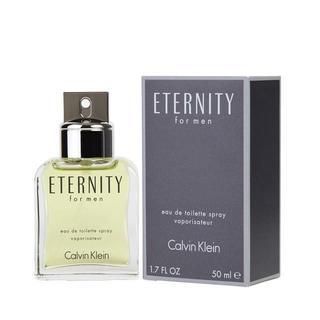カルバンクライン(Calvin Klein)の新品カルバンクライン エタニティフォーメン CK EDT試供品サンプル(香水(男性用))