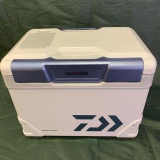 ダイワ(DAIWA)のダイワ プロバイザー HD トランク SU2100X  アイスブルー クーラー(その他)