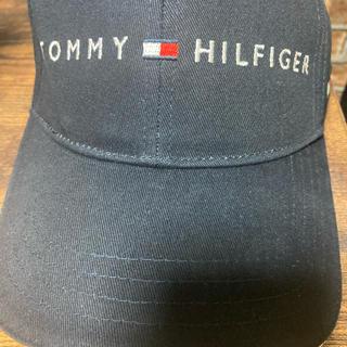 トミーヒルフィガー(TOMMY HILFIGER)のTOMMYHILFIGER キャップ 帽子  GOLF(キャップ)