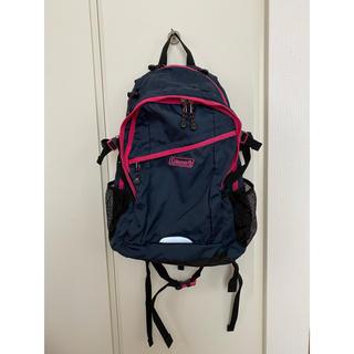 コールマン(Coleman)のコールマン バッグパック リュック 登山 ハイキング(登山用品)
