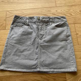 ギャップ(GAP)のGAP ストライプタイトスカート (ミニスカート)