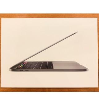 Mac (Apple) - MacBook Pro 2019 13インチ 4 × Thunderbolt 3