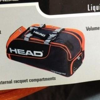 ヘッド(HEAD)のヘッド ラケットバッグ(除菌済み)(バッグ)