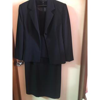 シマムラ(しまむら)のブラックフォーマル 喪服スーツ(礼服/喪服)
