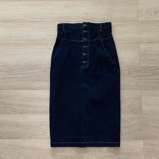 snidel - snidelのタイトスカート