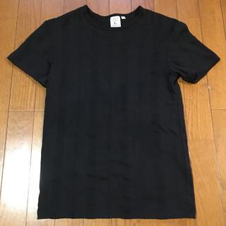 アヴィレックス(AVIREX)のAVIREX Tシャツ ブラック M(Tシャツ/カットソー(半袖/袖なし))
