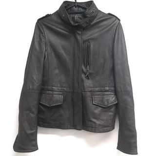 23区 - ニジュウサンク ライダースジャケット 40 M
