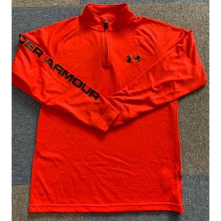 アンダーアーマー(UNDER ARMOUR)のアンダーアーマー  長袖Tシャツ 140cm(Tシャツ/カットソー)