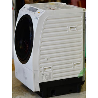 Panasonic - パナソニック製 乾燥機付きドラム洗濯機 NA-VX3900L