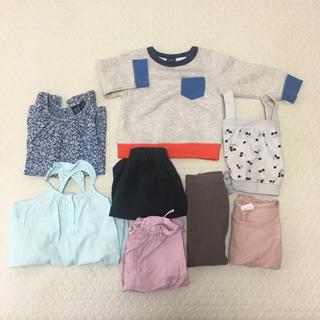 マーキーズ(MARKEY'S)の子供服まとめ売り 80サイズ 女の子用(その他)