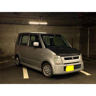 スズキ - ⭐️希少⭐️★車検令和3年2月★5MT★54馬力★SUZUKI ワゴンR★