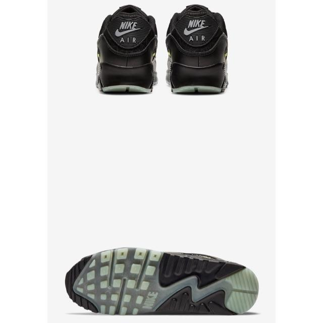 NIKE(ナイキ)のNike Air Max 90 エアマックス90 メンズの靴/シューズ(スニーカー)の商品写真